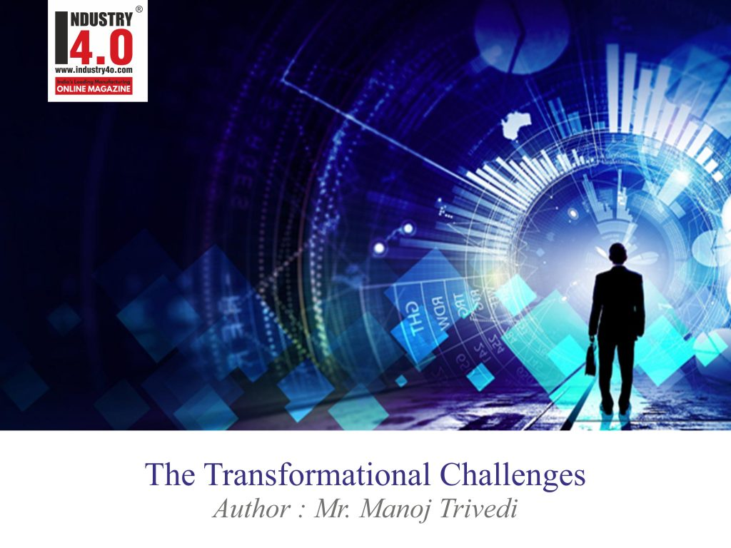 the transformational challenges