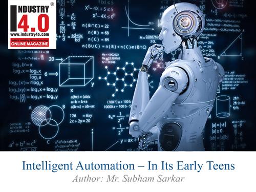 Intellignet Automation