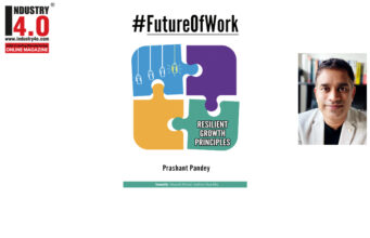 Future of Work – A Synopsis