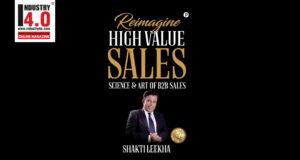 Reimagine High Value Sales
